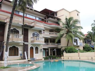 Urlaub Candolim im Sukhmantra Resort and Spa