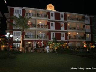 Urlaub Candolim im Goveia Holiday Homes