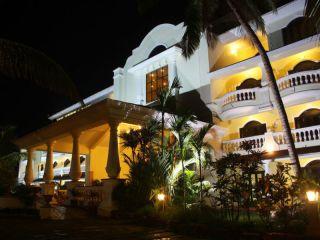 Urlaub Benaulim im Joecons Beach Resort