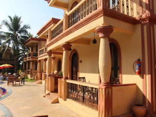 Urlaub Calangute im Terra Paraiso Resort