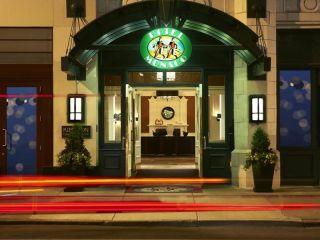 Urlaub Denver im Kimpton Hotel Monaco Denver