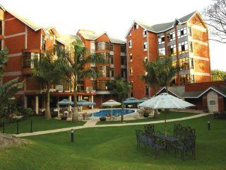 Urlaub Arusha im Kibo Palace