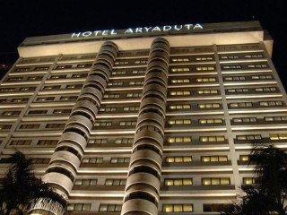 Urlaub Jakarta im Aryaduta Jakarta