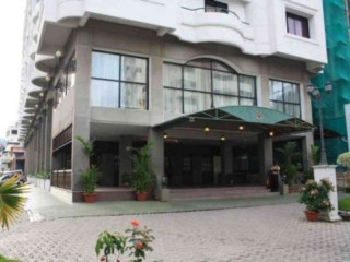 Urlaub Kochi im Travancore Court