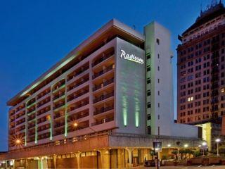 Urlaub Fresno im Radisson Hotel Fresno Conference Center