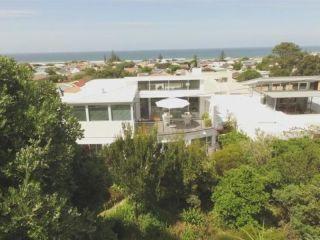 Hermanus im Whale Coast Villa