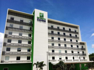 Managua im Holiday Inn Express Managua