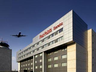 Urlaub Winnipeg im Four Points by Sheraton Winnipeg International Airport