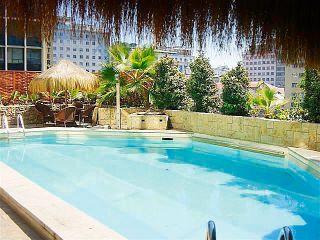 Urlaub Santiago de Chile im Almacruz Hotel y Centro de Convenciones