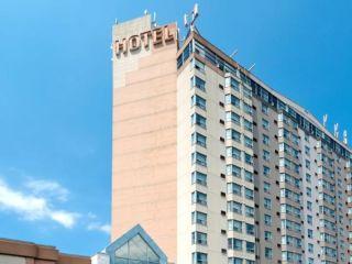 Mississauga im Sandman Signature Mississauga Hotel