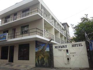 Urlaub Arusha-Nationalpark im Midway Hotel