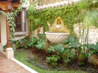 Urlaub Antigua Guatemala im Lo de Bernal