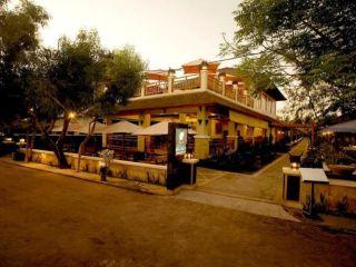 Urlaub Gili Trawangan im Villa Grasia Resort & Spa