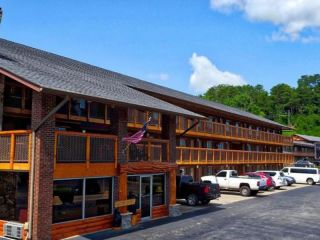 Pigeon Forge im Wild Bear Inn