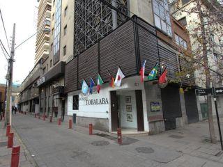 Urlaub Santiago de Chile im RQ Bosque Tobalaba
