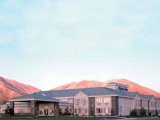 Urlaub Brigham City im Crystal Inn Hotel & Suites