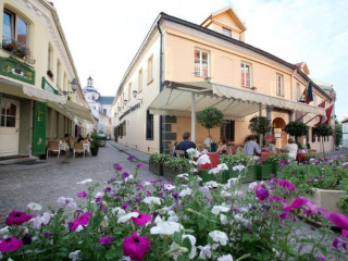 Vilnius im Relais & Chateaux Stikliai Hotel