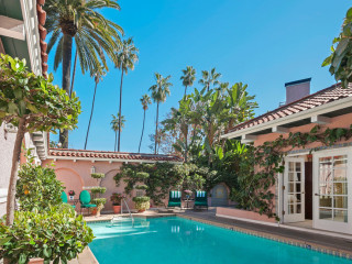 Urlaub Los Angeles im The Beverly Hills