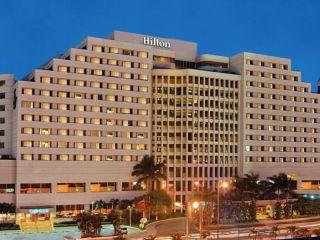 Guayaquil im Hilton Colon Guayaquil