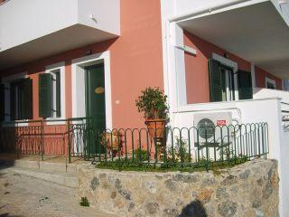 Urlaub Glyfada Kerkiras im Glyfada Beach Hotel