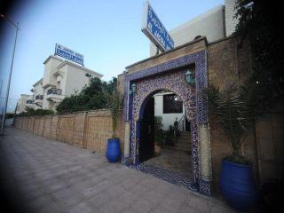 Urlaub Essaouira im Al Jasira Hotel