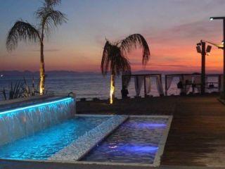 Urlaub Anavissos im Ever Eden Beach Resort Hotel