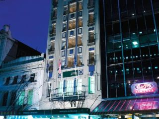 Auckland im Grand Windsor Hotel Auckland - MGallery by Sofitel