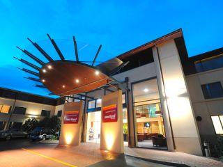 Urlaub Mangere im Heartland Hotel Auckland Airport