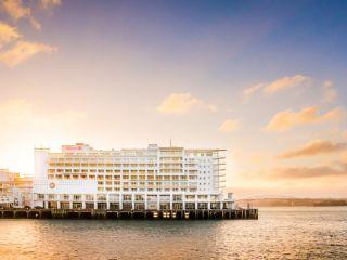 Auckland im Hilton Auckland