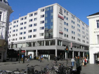 Malmö im Scandic S:t Jörgen