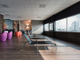 Rotterdam im Mainport By Inntel Hotels