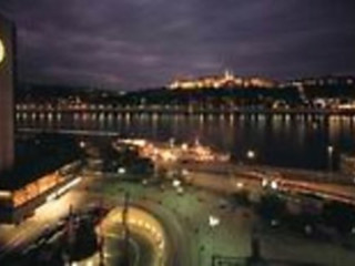 Urlaub Budapest im InterContinental Budapest