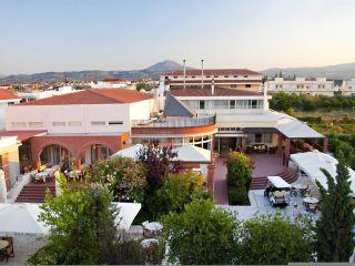 Urlaub Vrachati im Alkyon Resort Hotel & Spa