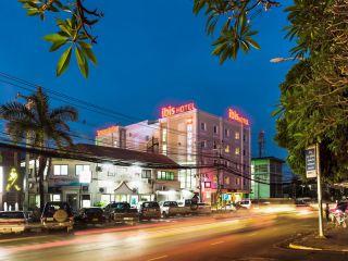 Urlaub Vientiane im ibis Vientiane Nam Phu Hotel