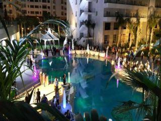 Urlaub Tanger im Royal Tulip City Center Tanger Hotel