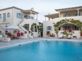 Urlaub Spetses im Villa Nika Boutique Hotel