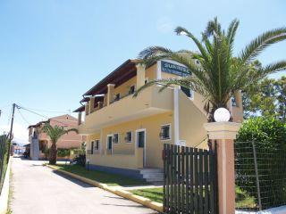 Urlaub Agios Petros im Sunrise Apartments