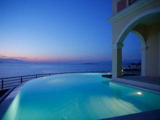 Urlaub Agios Stefanos Avliotes im Pictures Suites
