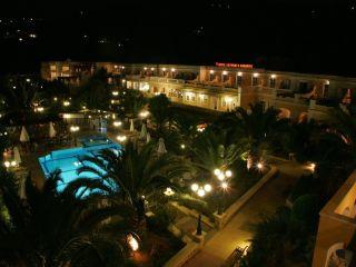 Urlaub Krithoni im Crithoni's Paradise Hotel