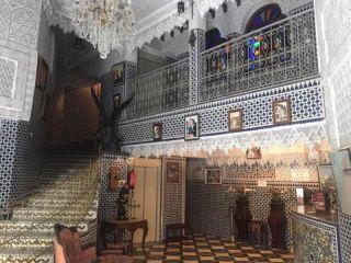 Casablanca im Al Mamoun