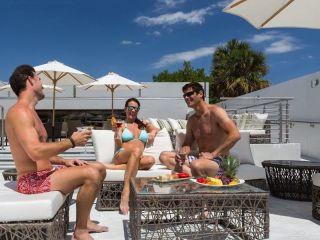 Urlaub Miami im EB Hotel Miami