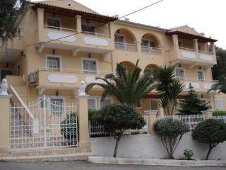 Urlaub Agios Gordios im Marina Apartments & Studios