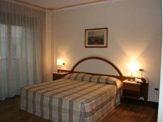 Brescia im Hotel La Fonte
