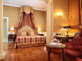 Urlaub Bologna im Grand Majestic Gia Baglioni