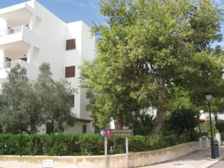 Urlaub Cala Ferrera im Naixent Apartments