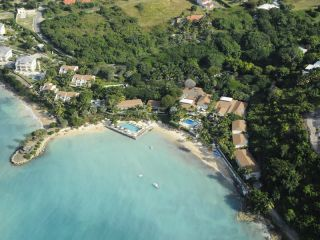 Urlaub Soldier's Bay im Blue Waters Resort & Spa