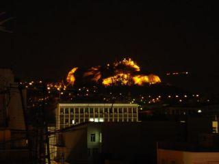 Urlaub Athen im Solomou Hotel