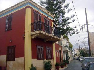 Urlaub Ägina-Stadt im Aeginitiko Archontiko