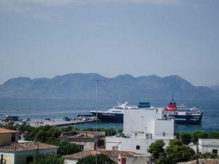 Urlaub Ägina-Stadt im Hotel Aegina