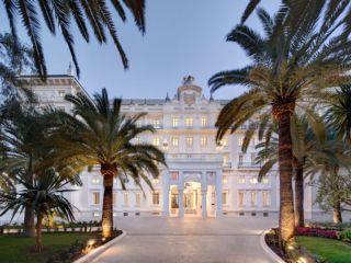Urlaub Málaga im Gran Hotel Miramar